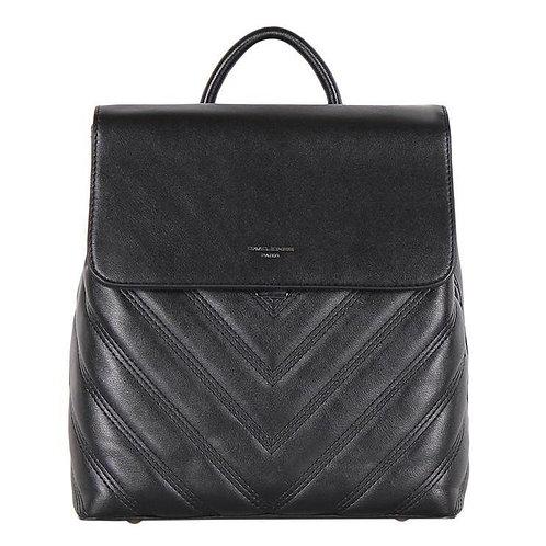 Рюкзак женский David Jones 6440-2 black