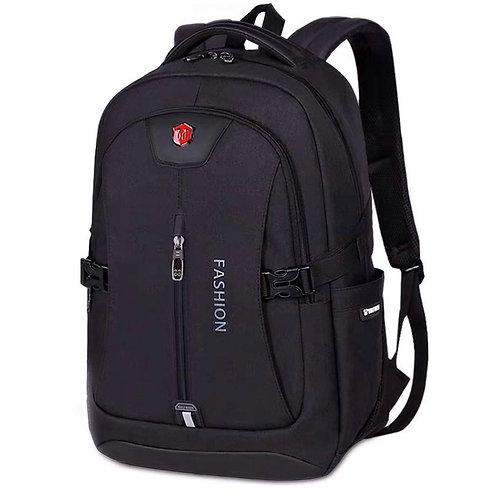 Черный рюкзак, Wolf Horse