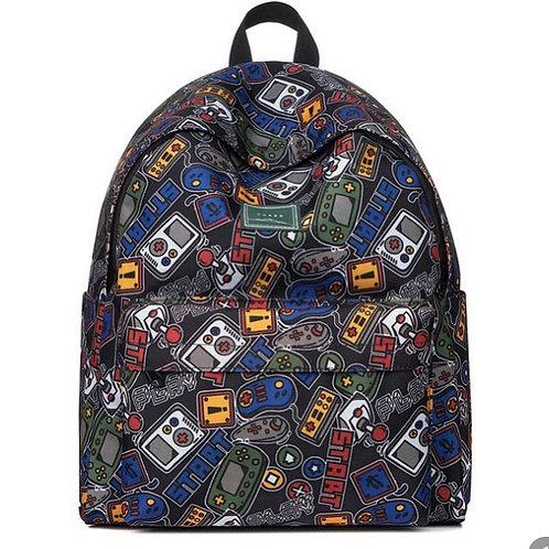 Рюкзак YUSSA темный. 089