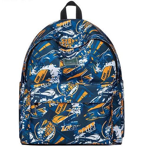 Рюкзак YUSSA цветной. 088