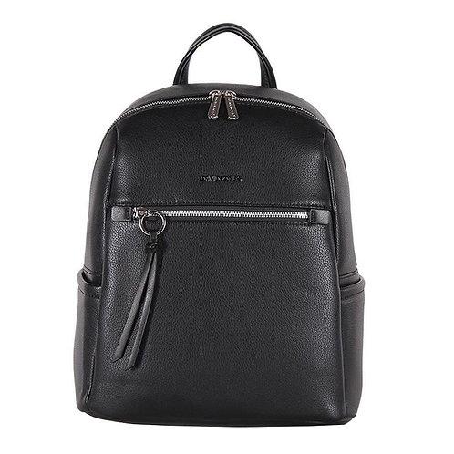 Рюкзак женский David Jones 6422-2 black