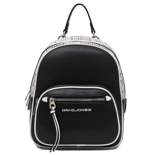 Рюкзак женский David Jones 6282-2 black
