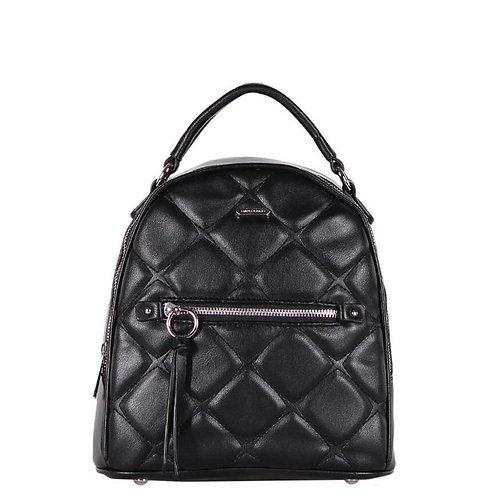 Рюкзак женский David Jones 6442-3 black