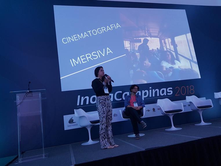 Evento Inova Campinas