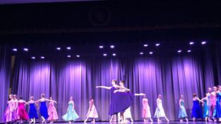 Shreveport Metropolitan Ballet Enters New Season with 'Fall for Dance' Production