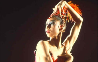 Catch The Stream: Dance Theatre of Harlem hosts Firebird Day, celebrating the iconic Firebird ballet