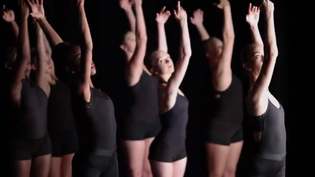 Twin City Ballet Company Introduces Opening Season with a Tribute to Willie Nelson