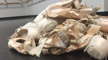 Dance Source Houston makes pointe shoes accessible for freelance dancers in Greater Houston area