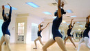 Choosing to receive dance training in your hometown, understanding the advantages