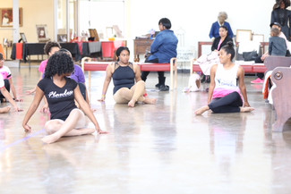 Federal Resources: Tony Shivers of Dance/USA details pandemic relief efforts for dance industry