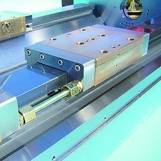 瑞峯貿易液靜壓軸承線性滑軌