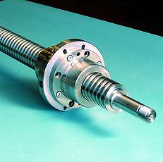 瑞峯貿易液靜壓軸承螺桿