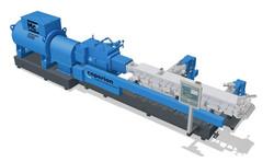 瑞峯貿易 DESCH Plastic Extruder 塑料擠出機 02