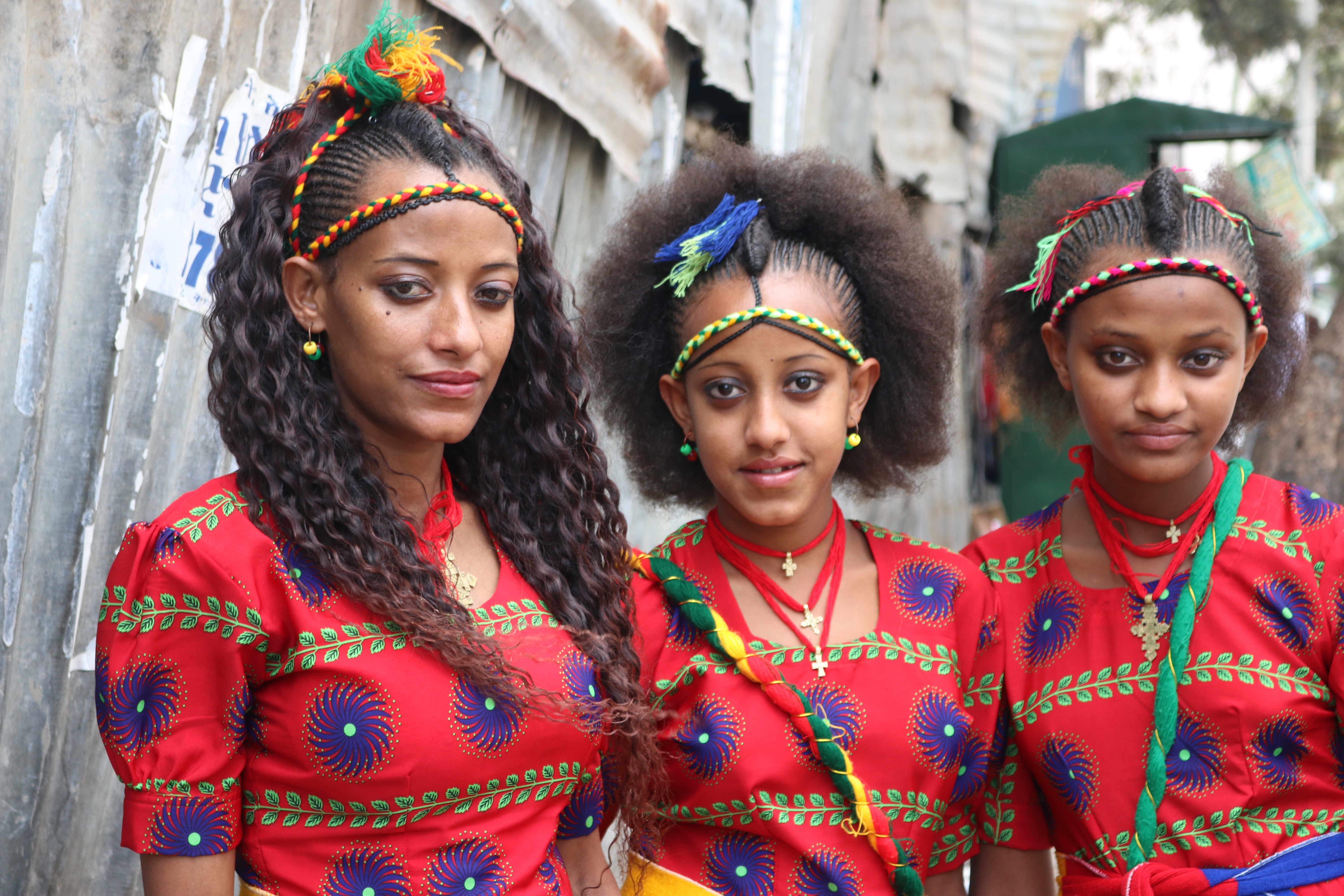 Loclas of Addis