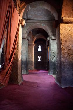 Lalibela Churches