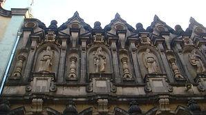 Trinity cathederal church in Addis Abeba