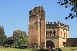 Fassilledes Castle