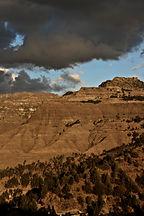 Lalibela Huad plateau