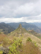 1 day lalibela eo trekking our itinerary