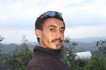 Kefyalew Molla, Tour gudie at Highland Eco Trekking Tours Ethiopia