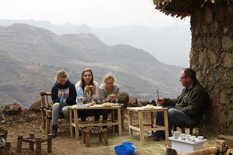 Abune Yoef Eco Lodge