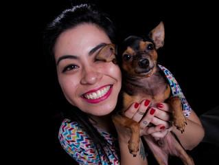 Convivência com os Pets:bom para ambas as partes!!