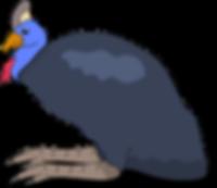 My Pet Cassowary.png