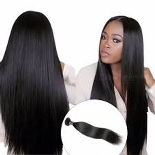 Indian Straight Hair Bundles