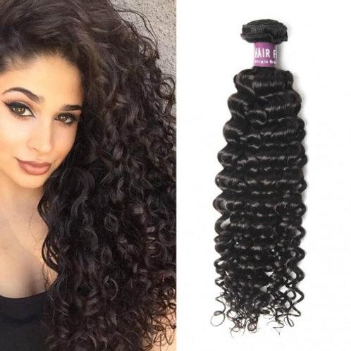 Virgin Malaysian Curly Hair Bundles