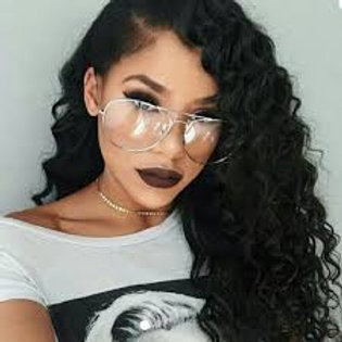 Virgin Malaysian Loose Curly Hair Bundles