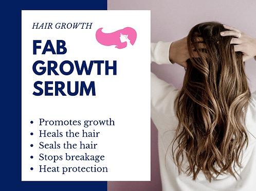 Fab-Growth Serum