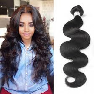 VIrgin Indian Natural Wave Hair Bundles