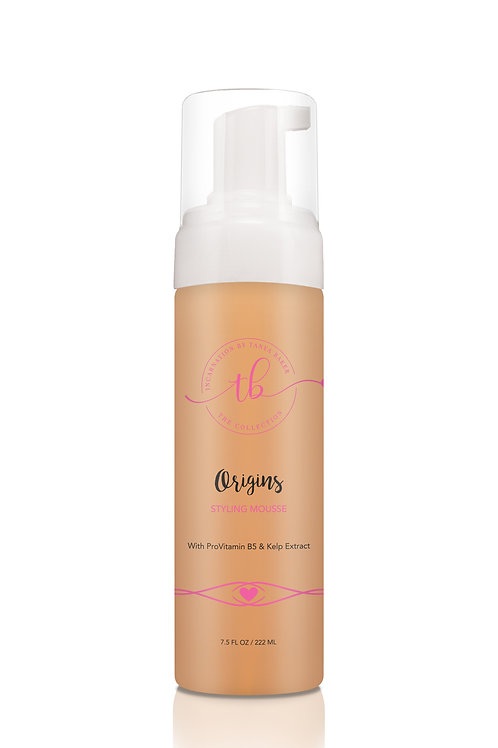 Origins Styling Mousse
