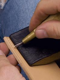 Saddle Stitching