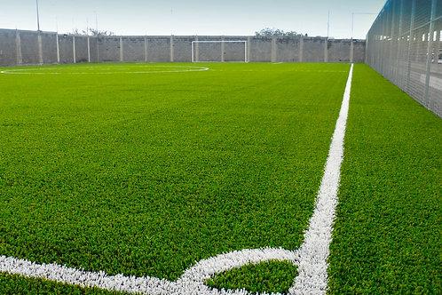 Predio CFR: Alquiler 1h Cancha Fútbol 9 (franja horaria 8hs a 16hs)