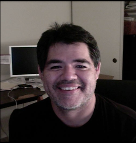 JOHN NEVAREZ