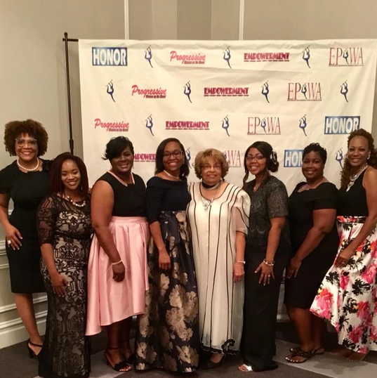 Empowering Progressive Woman's Association.