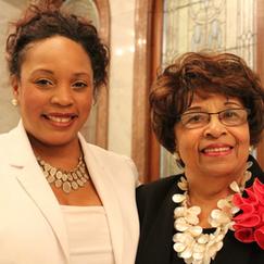 Flonzie and Pelahatchie, MS Mayor, Ryshonda Harper Beechem