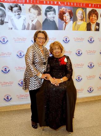 Dr. Beverly Wade Hogan