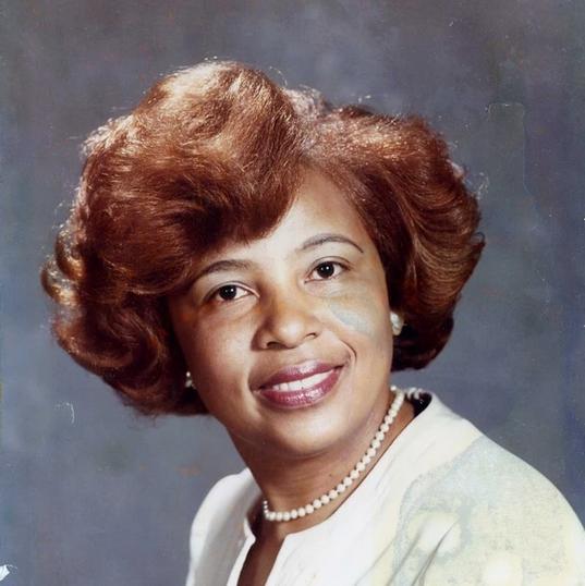Flonzie in 1977