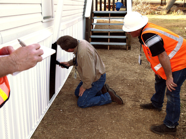 HOW TO HIRE AN INSPECTIONS COMPANY