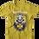 Thumbnail: Футболка детская yellow