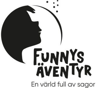 Logotyp_Funnys_äventyr_alternativ_(drage