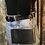 Thumbnail: Chain Chain Chain Box Purse-Black