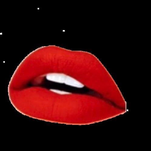 """Flame"" - Matte Liquid Lipstick"