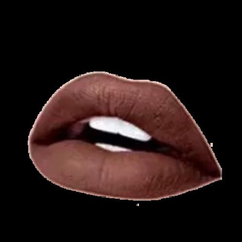 """Mochatini"" - Matte Liquid Lipstick"