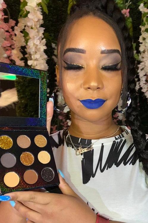 Neutral Glam-Eyeshadow Palette