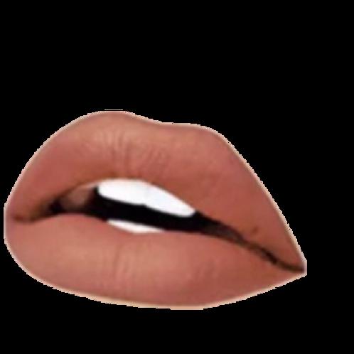 """""""Gingerbread"""" - Matte Liquid Lipstick"""