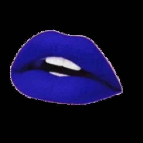 """""""Blueberry Bliss"""" - Matte Liquid Lipstick"""