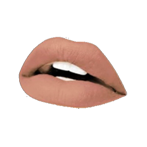 """Sand Dunes"" - Matte Liquid Lipstick"
